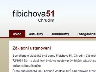 Fibichova 51
